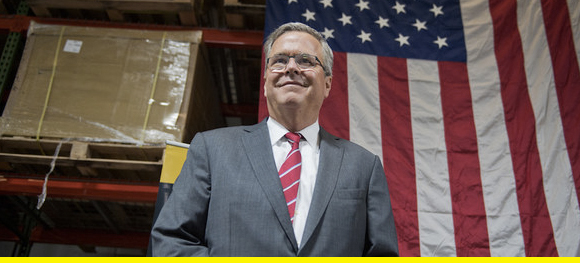 "Jeb Bush ""Actively"" Exploring The Possibility Of Running For President"