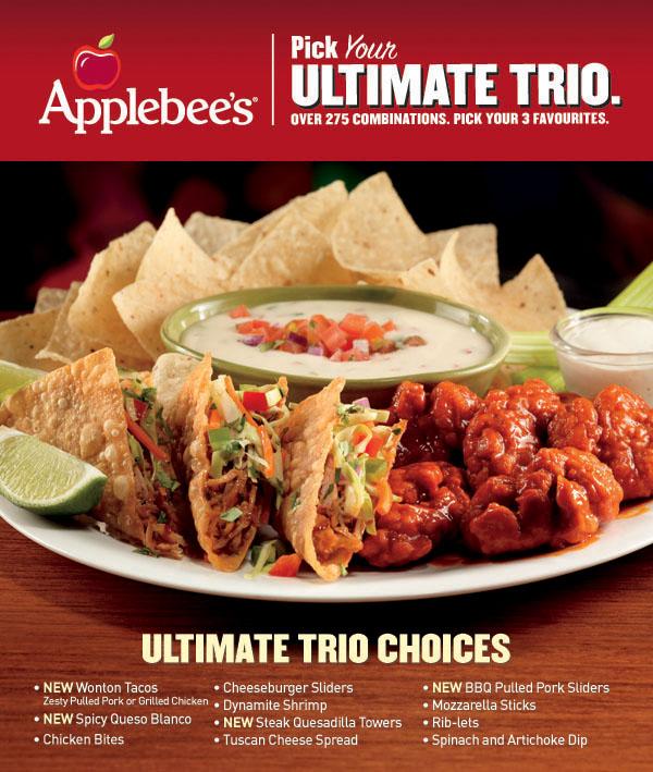 Ultimate Trios